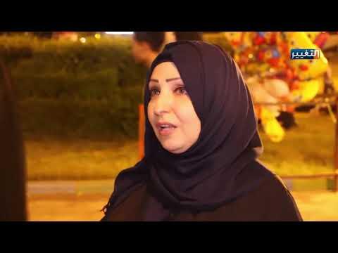 شاهد بالفيديو.. أهالي الكوت يتمتعون بأجواء العيد رغم ارتفاع درجات الحرارة