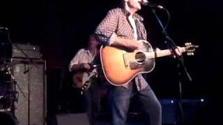 """John HIatt """"Master Of Disaster"""" Live, Salt Lake City 8/16/2010"""