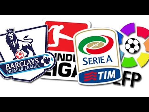 How To Download Full Football Matches EPL La Liga Seria A