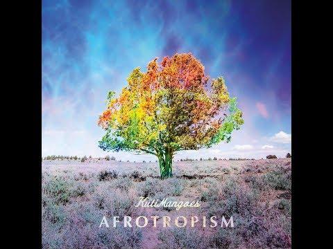 AFROTROPISM - The KutiMangoes - EPK