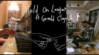 "John Legend Cover by Kneebody (ft. Gerald Clayton): ""Hold On Longer"""