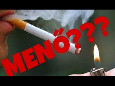 Dohányzásról való leszokás hipnózissal