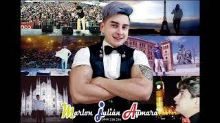 Marlon Julián Aymara - Me refugié en tu juventud