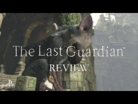 The Last Guardian Review video thumbnail
