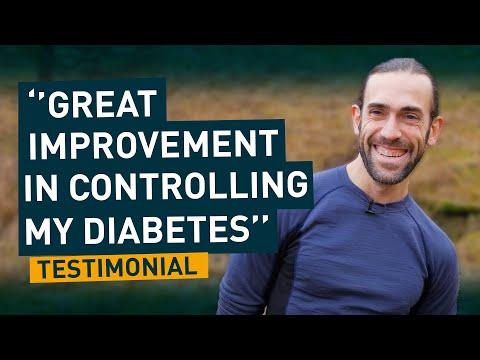 Diabetes Memo in Bildern