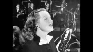 Jo Stafford ::: Walking My Baby Back Home.