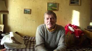 Александр Юлианович Цеханский, 19.02.2011