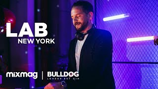 The Magician - Live @ Mixmag Lab NYC 2020