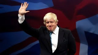 video: Boris Johnson: The man who insisted he had no chance of becoming prime minister