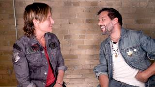 Keith Urban: Full Interview | House Of Strombo