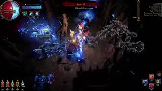 Path Of Exile ARC HEXE MINE