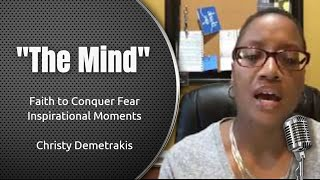 "Devotional Moments ""The Mind"""