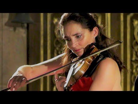 Piazzolla - Primavera Porteña - Spring Buenos Aires · Eva León, violin