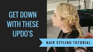 Styling Tips | BaBylissPRO | SalonCentric