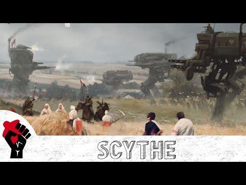 Scythe Debate