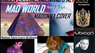 MADONNA TRIBE NEWS 2014 TURN UP THE RADIO FUTURE MDNA SUPPORT