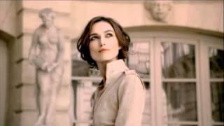 Самая красивая актриса, Кира Найтли об аромате Coco Mademoiselle Chanel