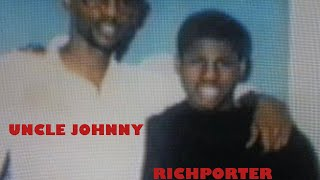RICH PORTER UNCLE JOHNNY WAS ANOTHER HERION USER THAT NO ONE SHOULD EVER TRUST,LISTEN CLOSE