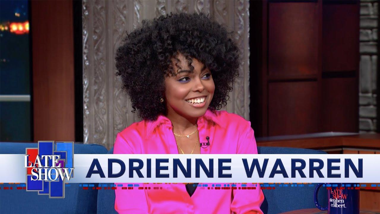 Adrienne Warren: I'm So Grateful For Tina Turner thumbnail