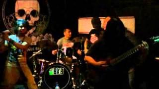 Hymn of Deceit - Eternal Now (with Benedick Reyes) 5.9.14