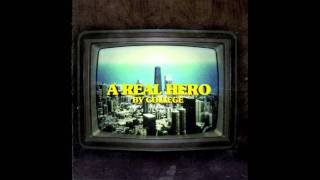 College Feat. Electric Youth - A Real Hero (Drive Original Movie Soundtrack)