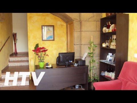 Hostal San Roc en Botarell