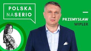 TO MÓJ NOWY KANAL POLECAM Kaczyński zdradzi rolników? Komentuje Przemysław Wipler i Ewa Zajączkowska