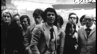 Salvatore Adamo - Die reise zu dir (Video Clip)