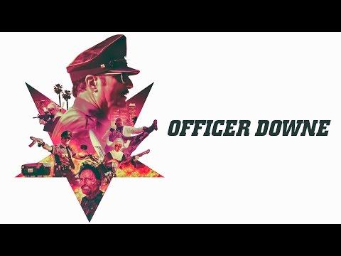 Officer Downe (Trailer)