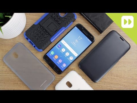 Top 5 Samsung Galaxy J5 2017 Cases & Covers