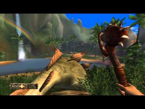 turok evolution xbox youtube