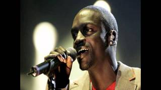 Akon- Until You Come Back