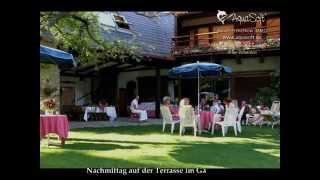 preview picture of video 'Hotel am Kurpark - Urlaub in Baden bei Wien (Kurort Thermenregion)'