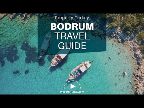 About Bodrum | Bodrum Peninsula information