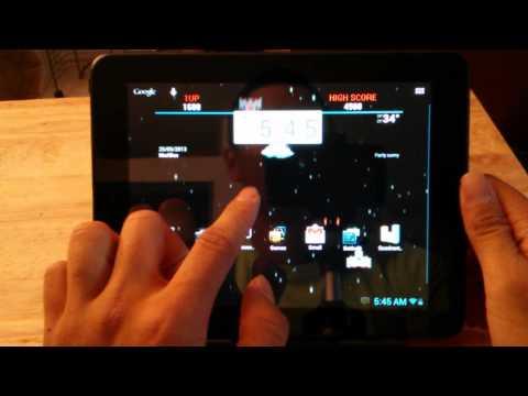 """NextBook 8"""" Premium HD Review Pt 1"""
