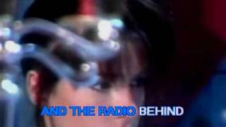 Karaoke - Steppin' Out - Joe Jackson