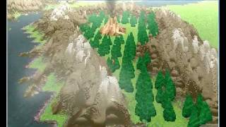 Xas action battle system rpg maker rpg most my first h mode7 3d maps for rpg maker xp gumiabroncs Image collections