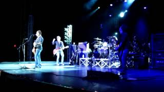 Parmalee - Intro and Bring the Music