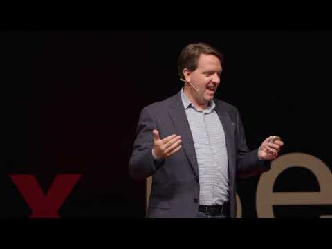 STUFFED: The Unintended Result of Our Attachment to Personal Belongings | Matt Paxton | TEDxBethesda