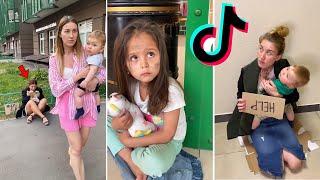 Ahsheva latest Love children ❤️  TikTok videos 2021   TikTok Compilation