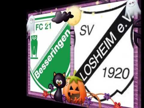 EULEN-TV E-Jugend - 2. Platz Halloween-Cup FC Brotdorf