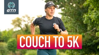 Couch To 5K: Week 5 - 6 | Starting Running For The First Time