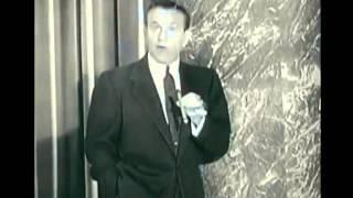 George Burns tells a Judy Garland story