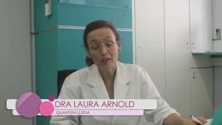 Doctora Laura Arnold - Especialista en nutrición 3/28 - Laura Arnold Pedernera