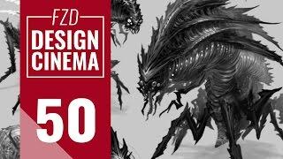 Design Cinema – EP 50 - Bug Silhouettes