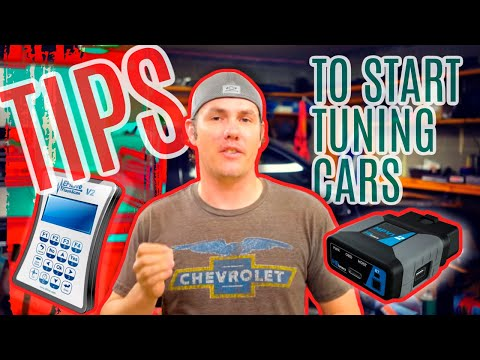 How To Start Tuning Cars, What I Wish I Would've Known!