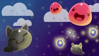 ITS TOO CUTE - Slime Rancher Ep 1