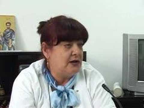 Natalie Zemna liječenje hipertenzije