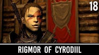 Skyrim Mods: Rigmor of Cyrodiil - Part 18