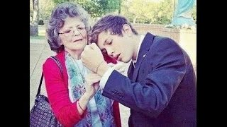 Austin Mahone #ThisIsNotTheAlbum #18 - Not Far (a song for Mema)